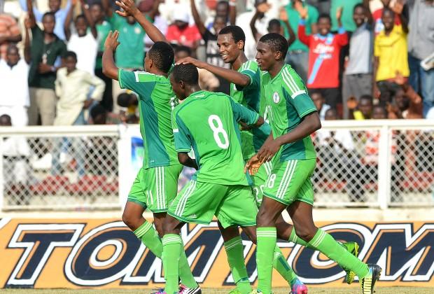 Flying Eagles Thrash Dabo Babes Of Kano 6-0