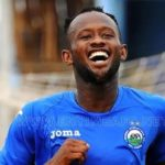 NPFL UPDATE: Mfon Udoh Passes Al Merreikh Medical, Personal Terms Yet To Be Agreed