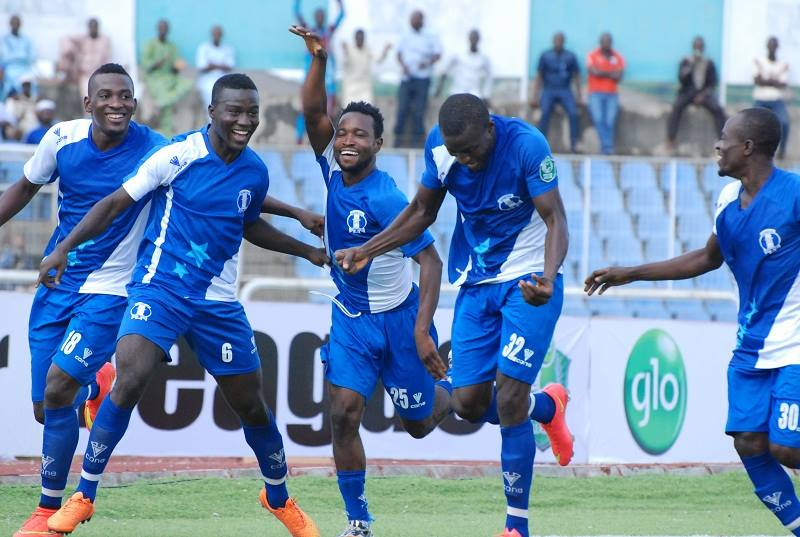 Nasarawa United Makes It To Finals Of Federation Cup