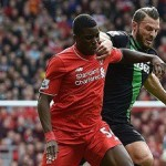 Klopp Shower Praises On Nigerian-Born Ojo