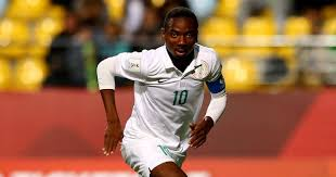 Kelechi Nwakali Injured s Nigeria continue preparations for U-20 AFCON Qualifier