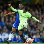 Mikel,Iheanacho to go head-to-head As Chelsea Welcome City At The Bridge
