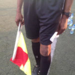 Dead  Referee Appointed To Officiate Warri Wolves And Giwa FC Game
