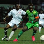 Rangers And FC Ifeanyi Ubah Battle In Super Cup