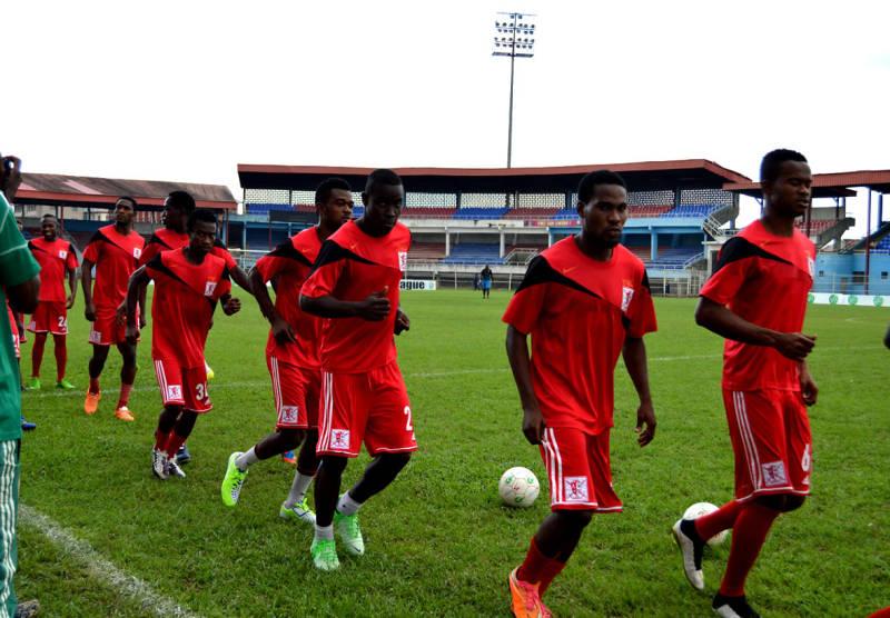 NPFL UPDATE: Abia Warriors Drop 10 Players