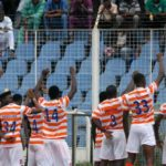 NPFL UPDATE: Sunshine's Affirms Continental Slot Still Within Its Reach