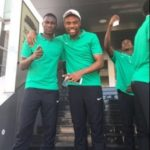 Nigeria U23s To Train In Manchester And United States Ahead Olympic Games