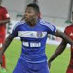NPFL Update: Ubong Ekpai, out of Giwa tie