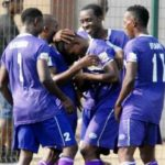 Newman Ready For MFM Against Lobi Stars