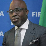 NFF Set For FIFA congress
