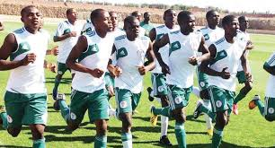 Flying Eagles Beat Katsina United In A Fiendly