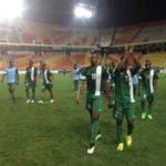 Nwakali Scores As Flying Eagles Edge Kaduna United