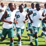 Flying Eagles Ready For Burundi Clash