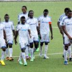 NFF frees Giwa FC players