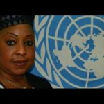 Fatma Samoura Appointed First Female FIFA General Secretary
