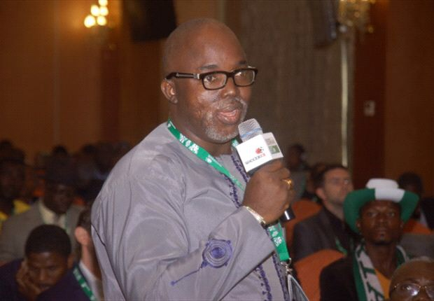 NFF Eye Foreign Trainer For Eagles
