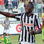 Junior Ajayi, Osaguona Ighodaro Score For North African Clubs