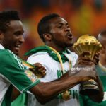 NFF Clears Eagles Captain Mikel For Yobo Testimonial