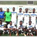 LMC Receives Giwa Fc Appeal