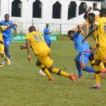 NPFL Review: Enyimba Go Second With Win Over Warri Wolves
