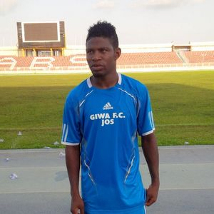 Giwa Fc Left Back Join Wikki Tourists