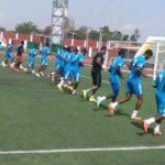 NFF Set Giwa FC Players Free,Return Back To Club.