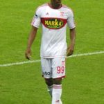 Utaka Set To Return Back To Egyptian Top Flight Leg