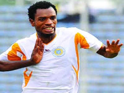 NPFL: Jude Aneke makes Plateau Utd debut against Warri Wolves