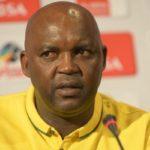Sundowns Coach Set To Team Up With Zamalek To knockout Enyimba