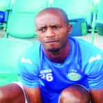 Udoji declares fit for Zamalek clash