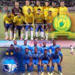 How Enyimba Have Fared Against South Africa Clubs Ahead Of Sundowns Tie
