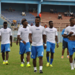Enyimba Eyes Win Over Zamalek In Port-Harcourt