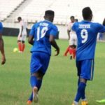 Enyimba Lose To Sundowns In The CAF Champions League
