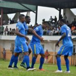 NPFL Review: Enyimba Aiming To Break Pillars In Their tracks