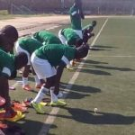 EXCLUSIVE: Flying Eagles Returned Jersey, Wash And Wear Training Kits