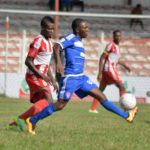 NPFL Preview: Johnson And Efugh's Goals Ends Heartland Winning Hoodoo As El-Kanemi Beat Lobi
