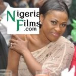 Nollywood Actress Uche Jombo Reacts To Amodu's Death