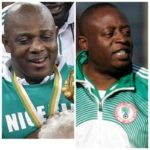 What Is Happening To Nigerian Football : Fans React To Naija's Tragedy