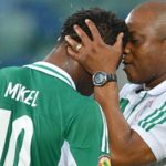Mikel Obi To Lead Eagles Players To Keshi's Funeral