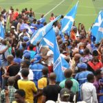 Defending Champions Enyimba  Fall To 3SC
