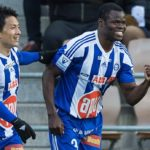 Nigerian Players Abroad : Taiwo And Egwuekwe Score