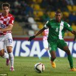 FC Porto Set To Sign Nigerian Young Star Chukwueze