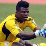 Afelokhai Hopeful Of Good Start For Enyimba In CAF Champs Leg