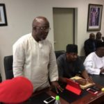 Pinnick Ready For Peace Talk With Giwa