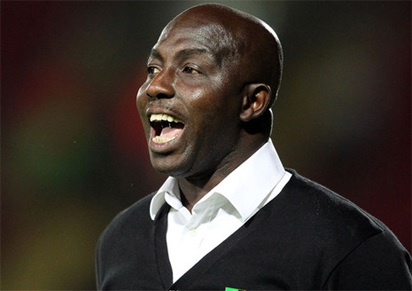 Siasia Names Final Squad For Rio Olympics
