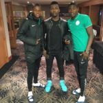 Iheanacho Urges Omidiji Jr To Opt For Nigeria