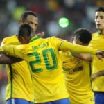 CCL Preview: Sundowns Players Gear Up For Enyimba Clash