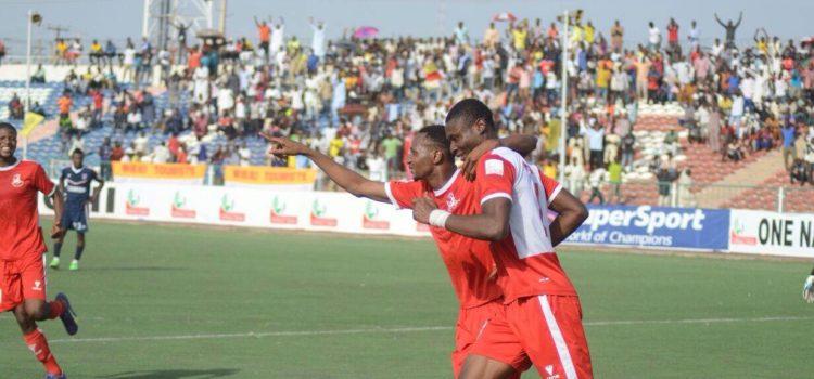 NPFL UPDATE: Wikki Tourists Beat FC IfeanyiUbah 3-1