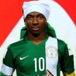 Arsenals Kelechi Nwakali Returns To The Netherlands