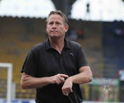 NPFL: Warri Wolves Coach Claims Sabotage About His Career